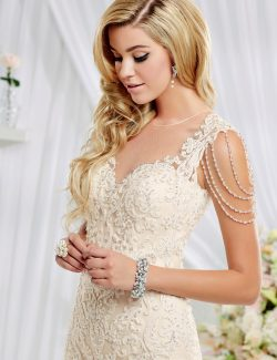 wedding gowns from £699