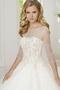 39b21c3add9920e4ad08486270378658--ronald-joyce-tulle-wedding-dresses
