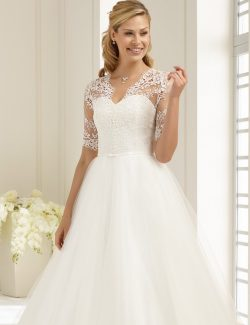 wedding gowns from £199