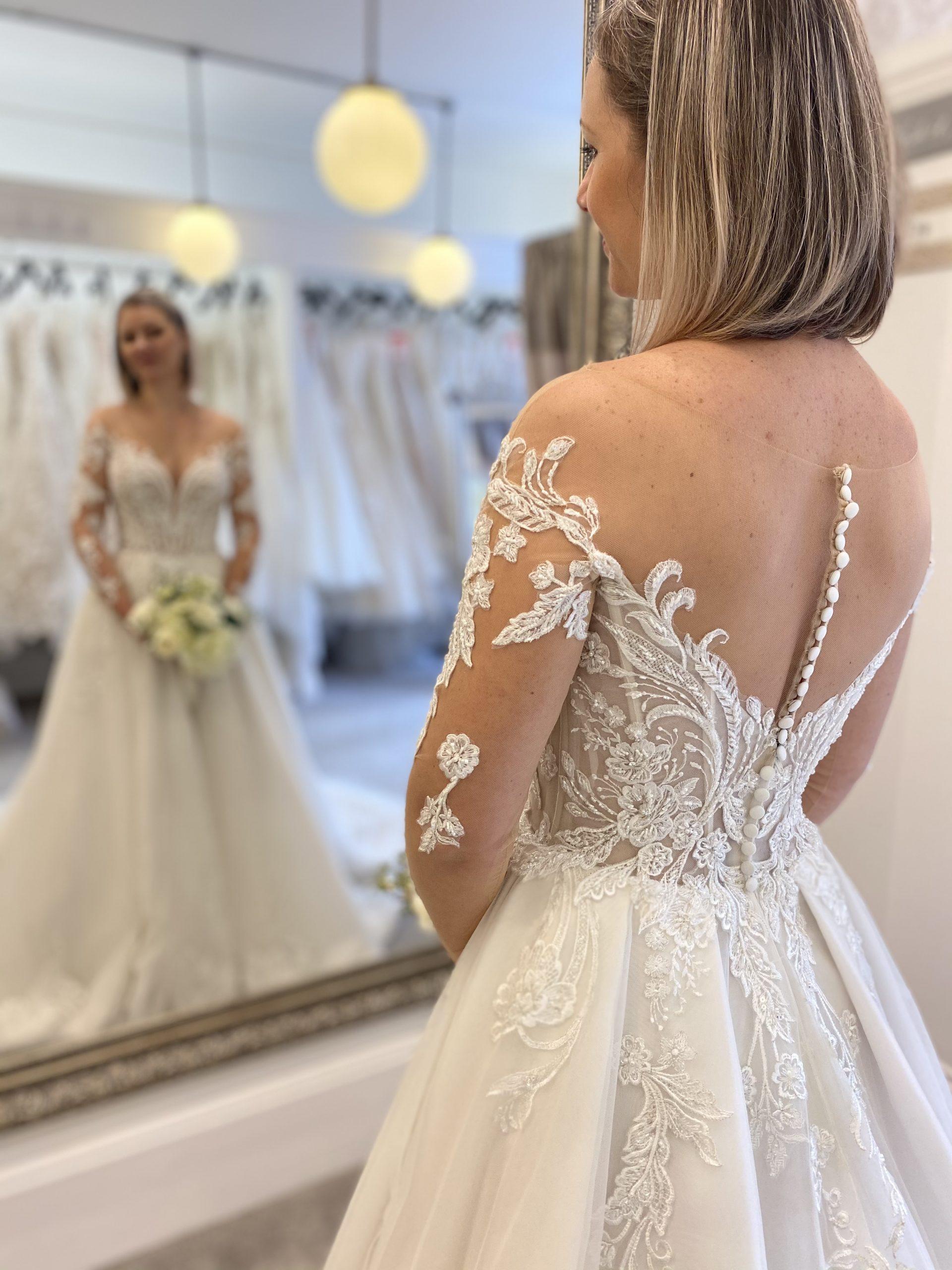 Blog   Christina K Bridal Boutique